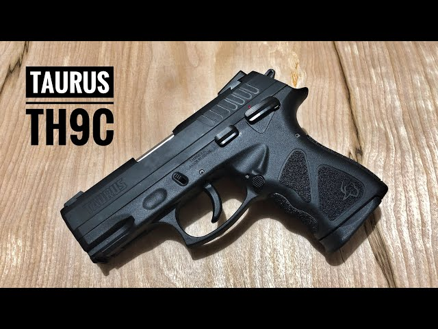 Taurus TH9C - Best budget Double Action Single Action?