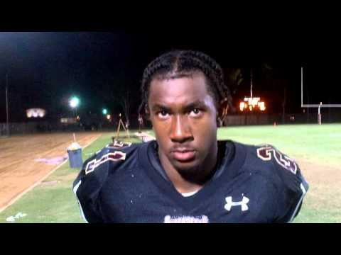 Bellflower Postgame - Ryan Hunley