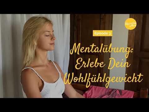 Wohlfühlgewicht YouTube Hörbuch Trailer auf Deutsch