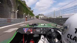 Pau 2018 Historic GP - Legendary Circuits Qualifying Session