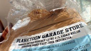 mega unboxing planktoon fingerboard for bbk fb store