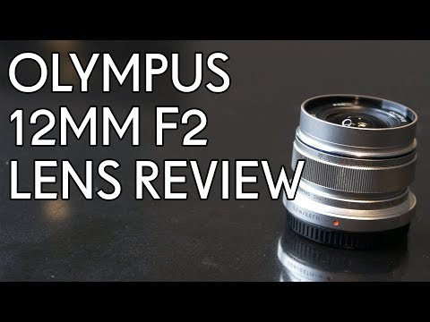 Olympus 12mm F2 Lens Review + Video Samples & Comparisons (GH4)