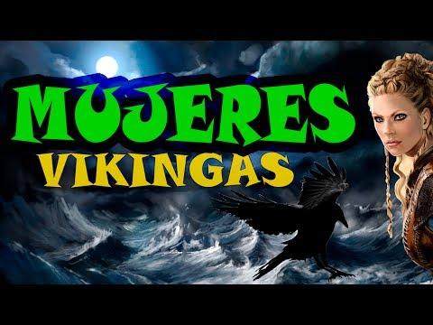 Nombres Vikingos Femeninos El Listado Completo 2019