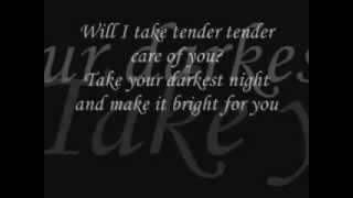 I promise- stacie Orrico (lyrics)