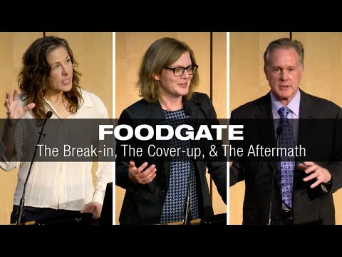 VIDEO: FoodGate: The Break-in, the Cover-up, and the Aftermath