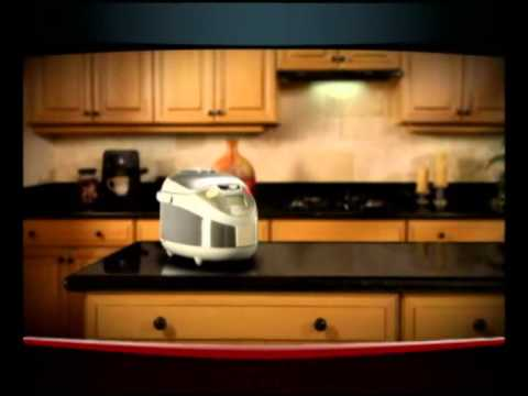 Multicooker superchef doovi - Robot de cocina superchef ...