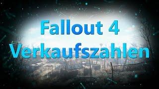 Fallout 4 Verkaufszahlen | Ultra HD Blu Ray