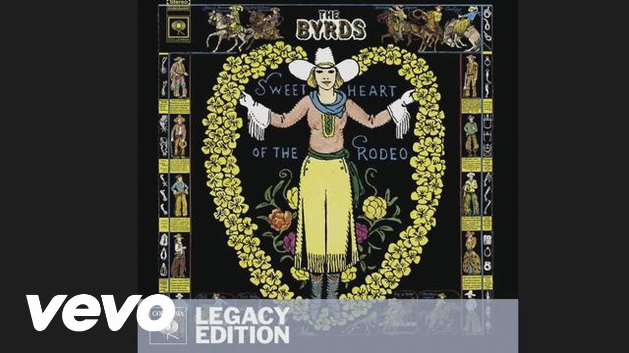 the-byrds-you-dont-miss-your-water-audio-gram-vocal-thebyrdsvevo