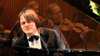 Скачать Mozart Concerto No 23 In A Major K 488 Daniil Trifonov And The Israel Camerata Orchestra