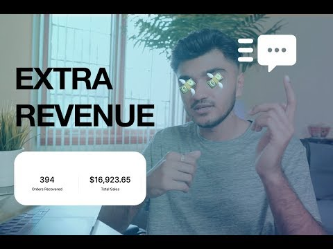 This SECRET Shopify App Makes me an EXTRA $16K/MONTH   Dropshipping Hack thumbnail