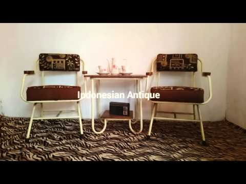 Antique Furniture Decoration