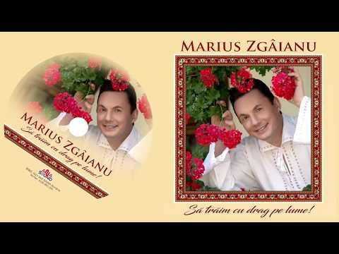 Marius Zgâianu - Să trăim cu drag pe lume! - SUMAR ALBUM