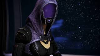 Tali Real-Time Reflections Mod