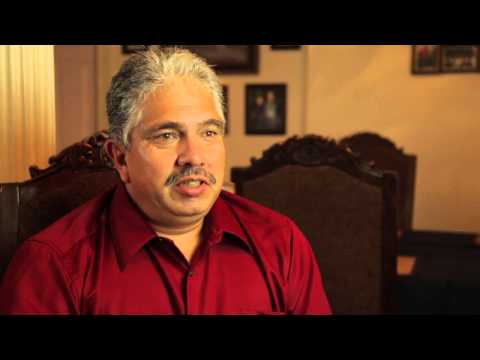 The Holy Book of El Shaddai by Efren Gamboa