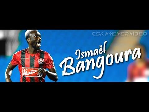 Ismaël Bangoura إسماعيل بانغورا /Al-Raed 2017/ Amazing Skills & Goals Show /HD/