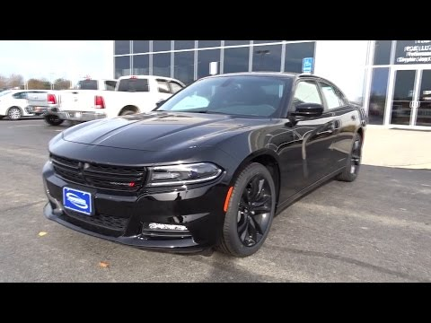 2016 dodge charger for sale in columbus oh youtube. Black Bedroom Furniture Sets. Home Design Ideas