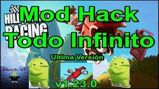 Descargar Hill Climb Racing 1.23.0 Mod Hack Apk