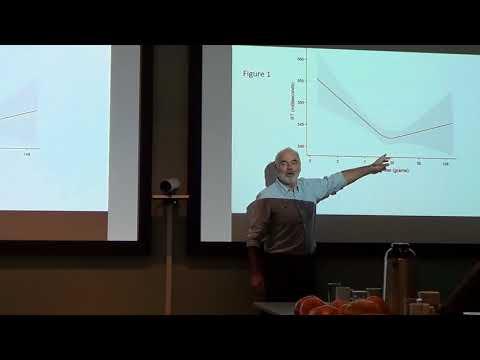 David Spiegelhalter: Understanding risk