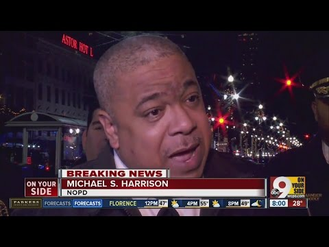 Bourbon Street shooting: 1 dead, 9 injured in New Orleans' French Quarter
