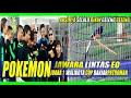 Pokemon Kembali Bikin Geger Jawara Lintas Eo Aksinya Selalu Bikin Geleng Walikota Banjar  Mp3 - Mp4 Download