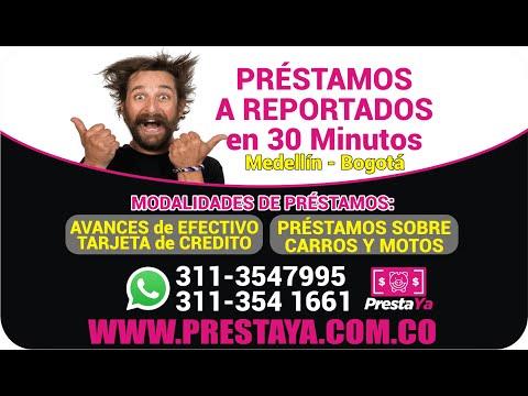 PRESTA YA Préstamo de Dinero Inmediato Sobre Vehículos, Carros y motos Medellin y Bogota de YouTube · Duración:  36 segundos