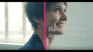 Blanche Segrestin et Armand Hatchuel : L'entreprise, sa raison d'être et sa gouvernance