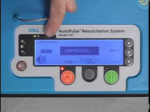 auto pulse machine