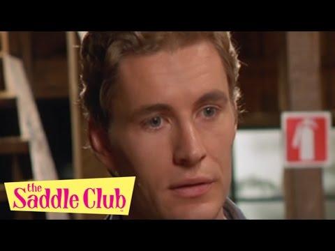 The Saddle Club Movie - Horse Crazy   HD Full Movie