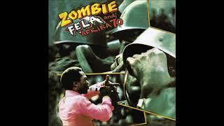 FELA AND AFRIKA 70   Follow Follow   POLYDOR RECORDS   1976