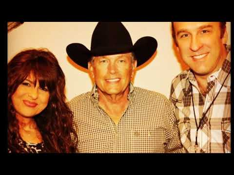 Kathi Yeager - Here's A Taste Of The New World Premier From George Strait