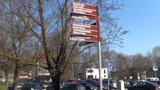 видео vlog #28 Тарту.Куда сходить? Достопримечательности.Центр науки AХХАА.