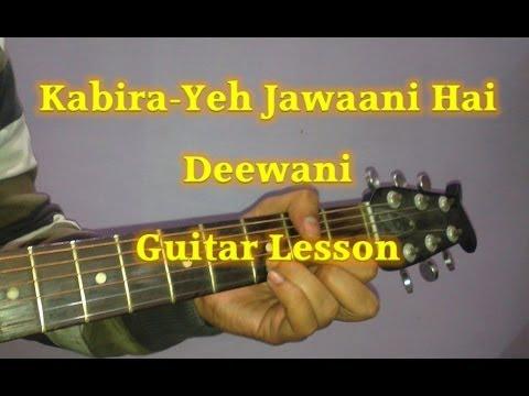 Kabira guitar tabs