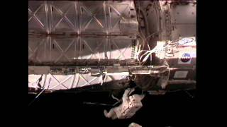 STS-134 Daily Mission Recap - Flight Day 5