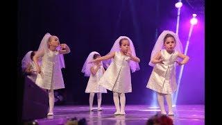 Твоя невеста, группа Малыши, школа танца TODES-Обнинск, выступление в Калуге, 10 июня 2017