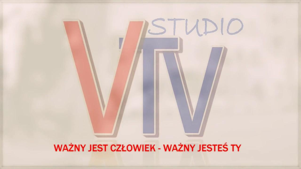 VTV – NOWY PROJEKT TELEWIZJI – Michel B. Rachel – 13.01.2018 r.