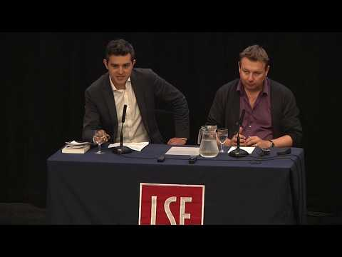 LSE Events   Professor Danny Dorling   The Equality Effect: improving life for everyone