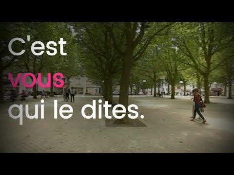 C'est vous qui le dites : rencontre avec des habitants d'Issoudun (Indre)