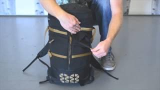 The Boreas Bootlegger Modular Pack System Thumbnail