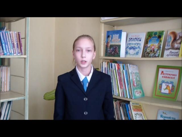 Изображение предпросмотра прочтения – ЕкатеринаВодникова читает произведение «Ларчик» И.А.Крылова