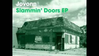 Jovonn - Get up (original mix)