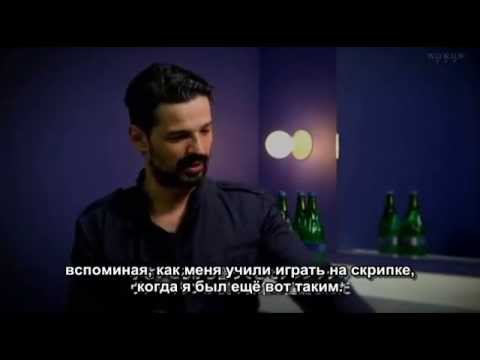 Tomo Milicevic (Artifact Interview part 4) русск.суб.