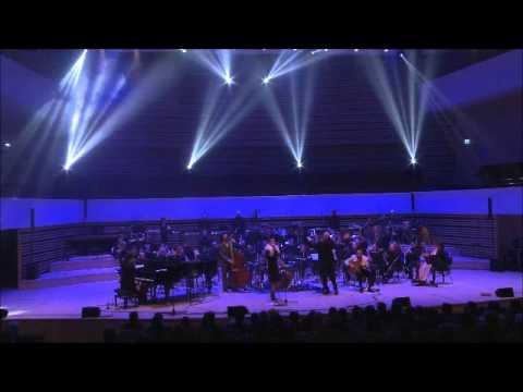 Paris Combo et Coups de Vents Wind Orchestra - direction Philippe Langlet