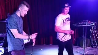 GALE vs RHETT TIHANYI - 1/16 Round - 2014 Australian Beatbox Championship