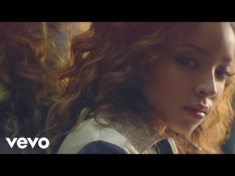 ", Now Playing: Tinashe ""2 On"" ft. School Boy Q"