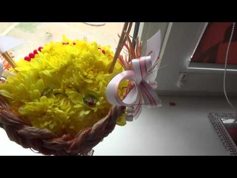 Солнечные цветы!!! / solar Flowers!!!