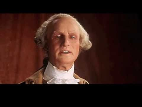 George Washington's speech at Newburgh.