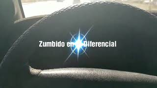 Video Ruido ó Zumbido en el Diferencial download MP3, 3GP, MP4, WEBM, AVI, FLV Agustus 2018