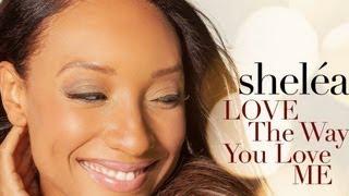 Sheléa Frazier 39 S 39 Love The Way You Love Me 39 Exclusive Acoustic Version Studio Q
