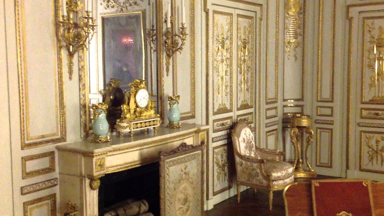 Baroque Room wwwgalleryhipcom The Hippest Pics