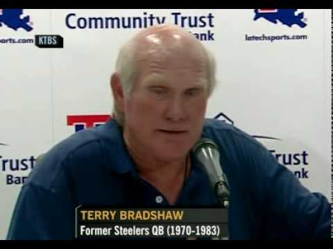 Terry Bradshaw rips on Steelers QB Ben Roethlisberger
